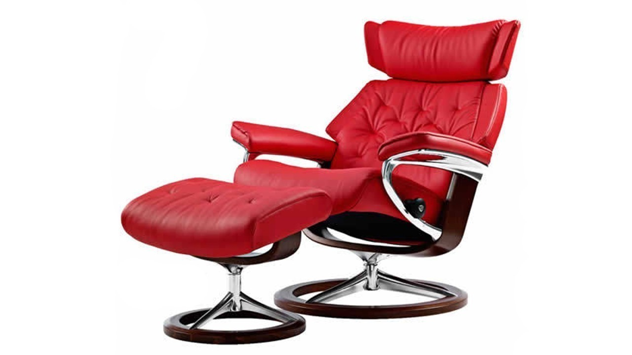 Relax skyline - Fauteuil stress less ...